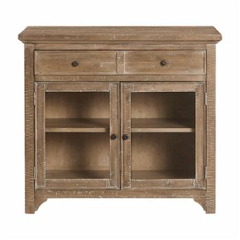 Progressive Furniture Teresa Serving Accent Cabinet