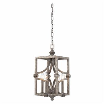 Savoy House Structure 3-4302-4-242 Pendant Light
