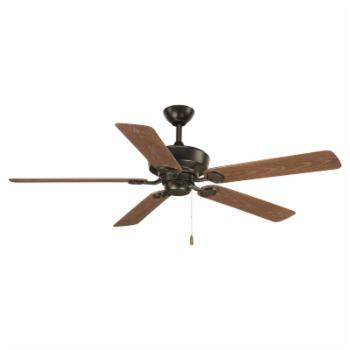 Progress Lighting Lakehurst 60 in. Outdoor Ceiling Fan