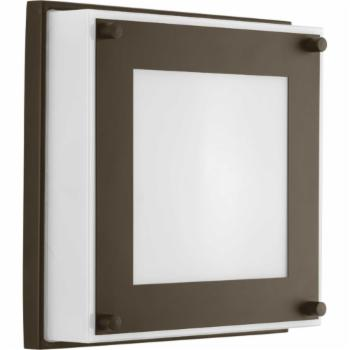 Progress Lighting Anson P560001 Outdoor One-Light LED Wall Sconce
