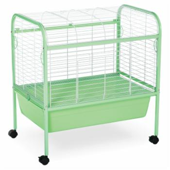 Prevue Pet Jumbo Small Pet Cage on Stand