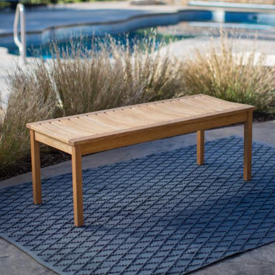Outdoor Benches Hayneedle