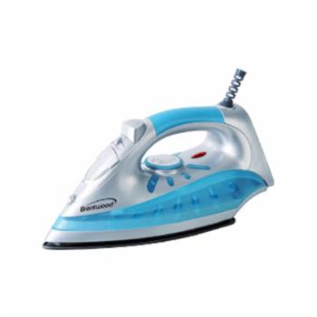 Brentwood Steam/Dry/Spray Full Size Iron