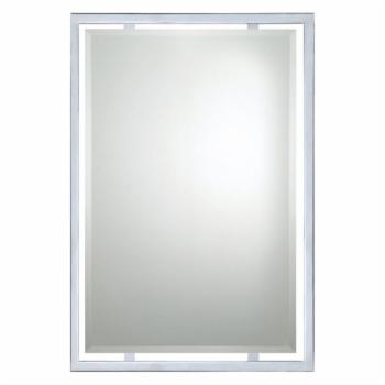 Quoizel Norton Wall Mirror - 22W x 32H in.