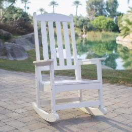 Magnificent Outdoor Rocking Chairs Cyber Monday 2019 Deals Hayneedle Squirreltailoven Fun Painted Chair Ideas Images Squirreltailovenorg