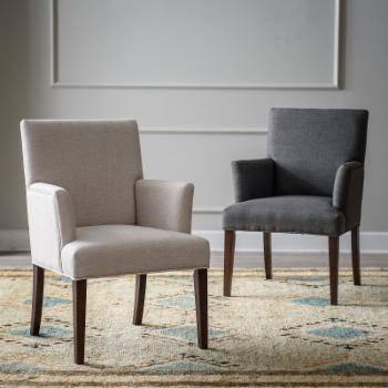 Belham Living Collins Dining Chair - Set of Two