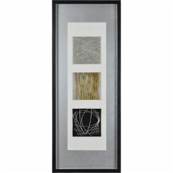 Renwil Hutchison Wall Decor
