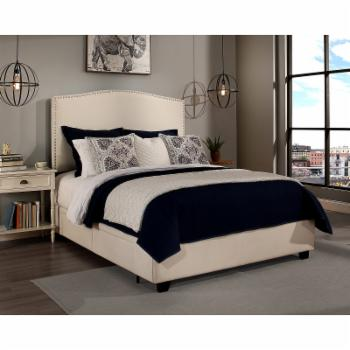 Republic Design House Newport Upholstered Storage Bed