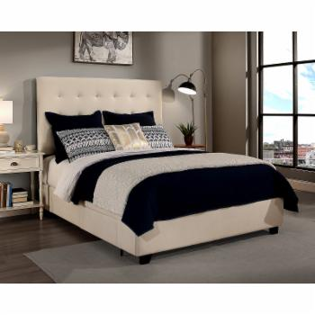 Republic Design House Manhattan Upholstered Storage Bed