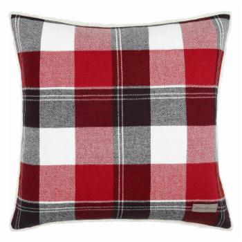 Lodge Throw Pillow by Eddie Bauer