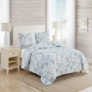 beach bliss quilt set by tommy bahama - Nautical Bedding