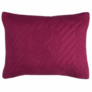 Moroccan Fling Quilted Sham by Rizzy Home