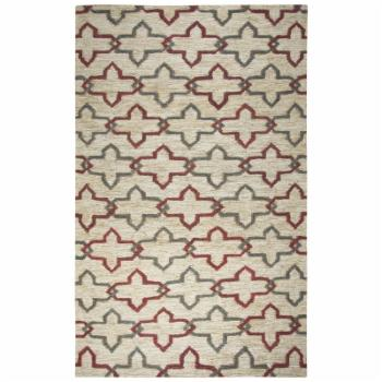 Rizzy Home Whittier WR9621 Indoor Area Rug