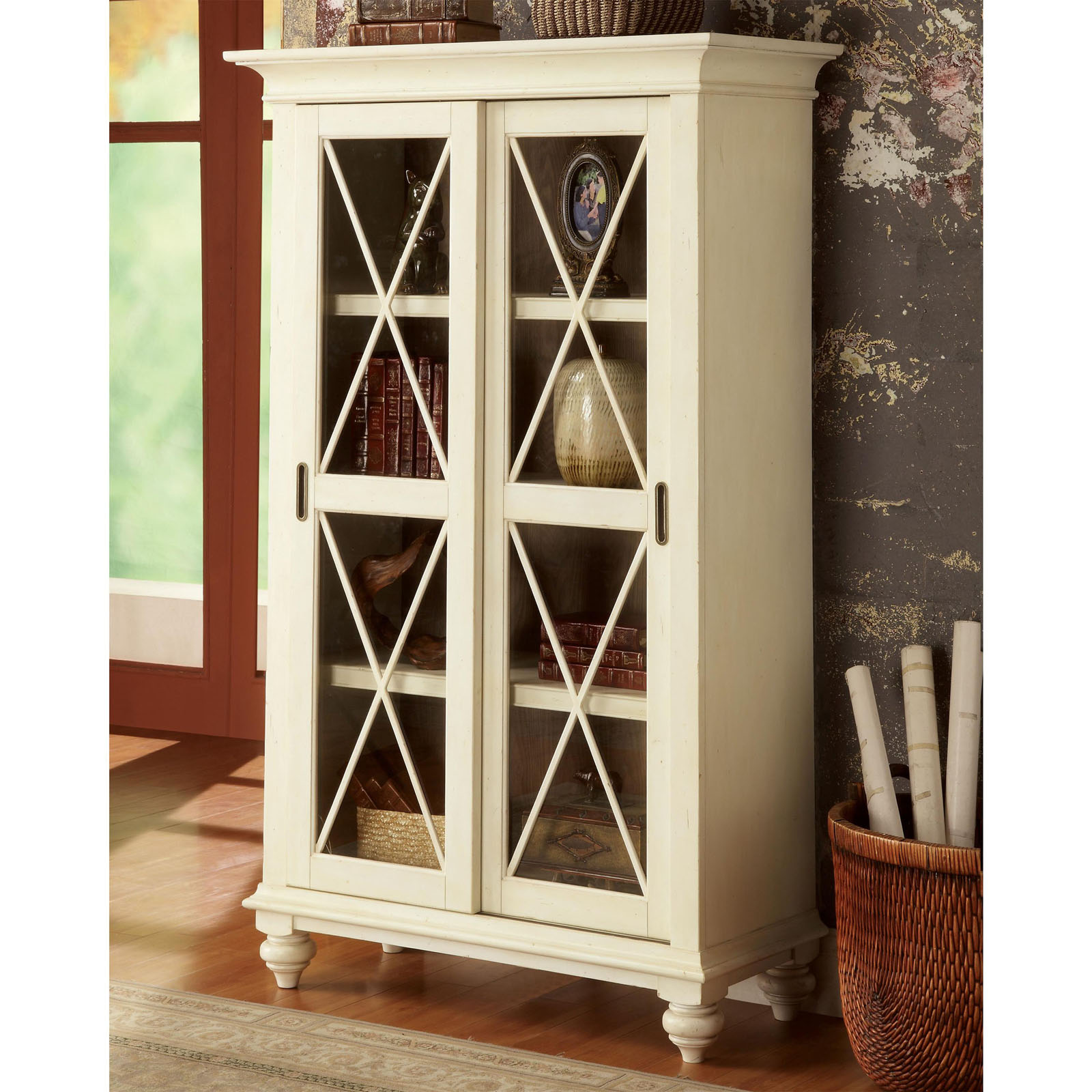 pine furniture new graphics photos cupboards bookcases wood elegant farmhouse door bookcase of from linen barn sliding