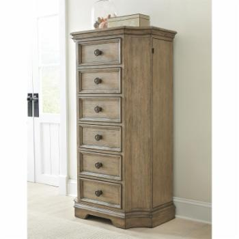 Riverside Corinne 6 Drawer Lingerie Chest