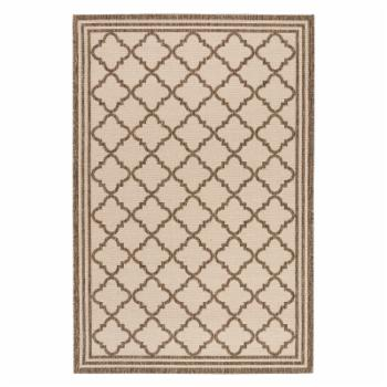 Safavieh Beach House BHS121 Indoor/Outdoor Area Rug