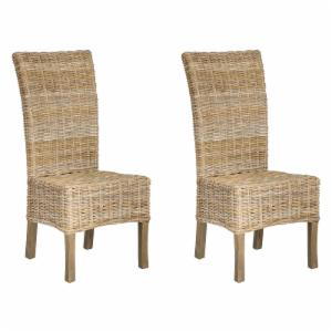 Rattan Wicker Kitchen Amp Dining Chairs Hayneedle