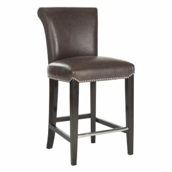Safavieh Seth 26 in. Counter Stool