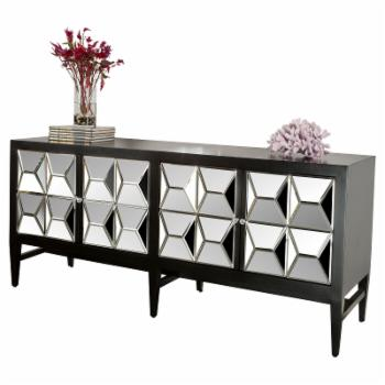 Statements By J Spike Sideboard