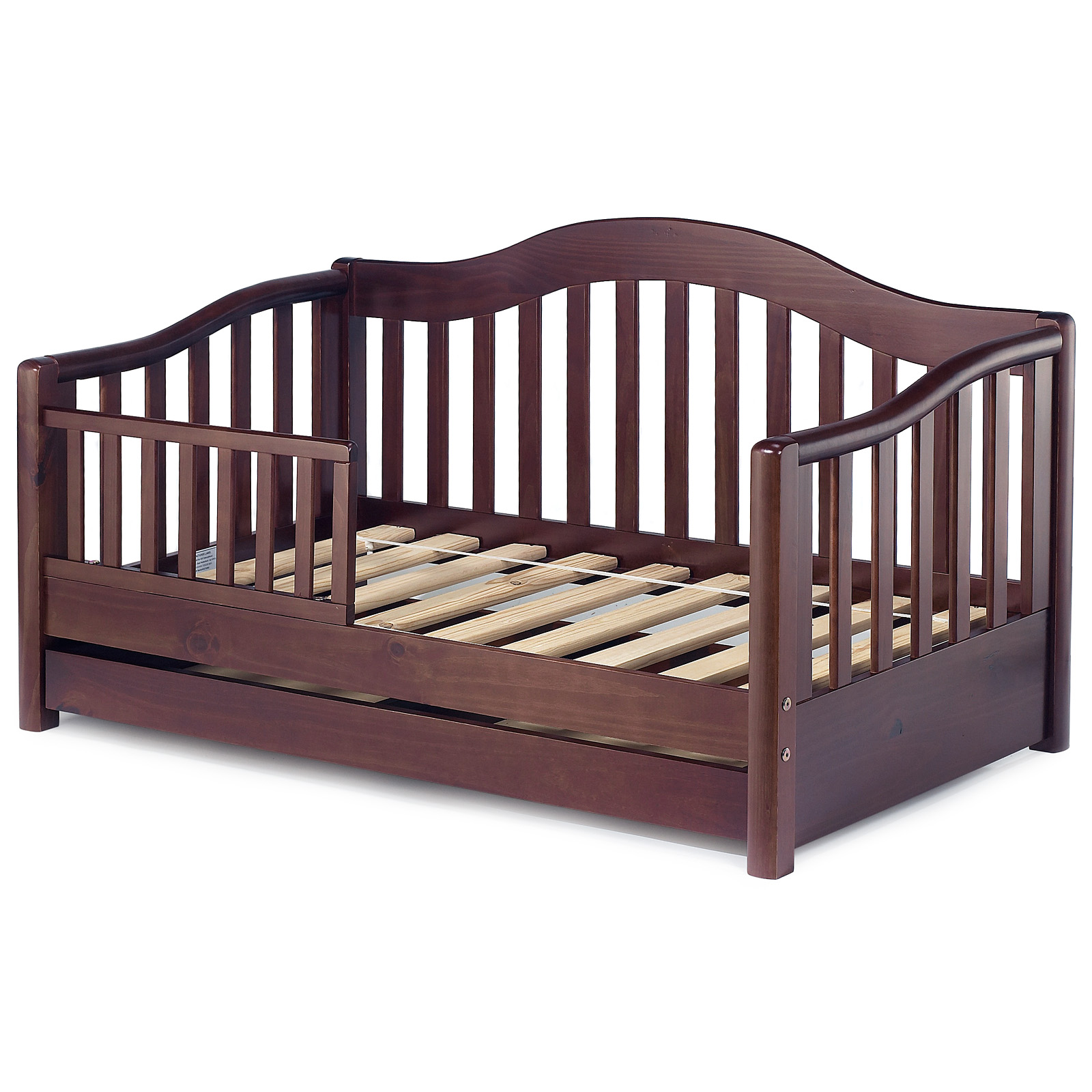 Sorelle Grande Toddler Bed With Drawer