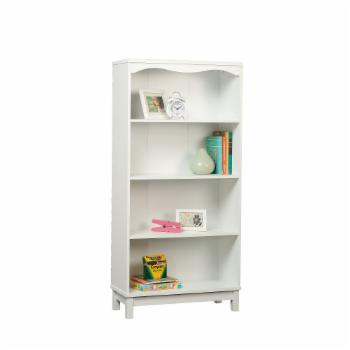 Sauder Storybook Kids Bookcase - Soft White