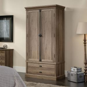 drawer the home armoire drawers beech armoires with in p door hodedah wardrobes