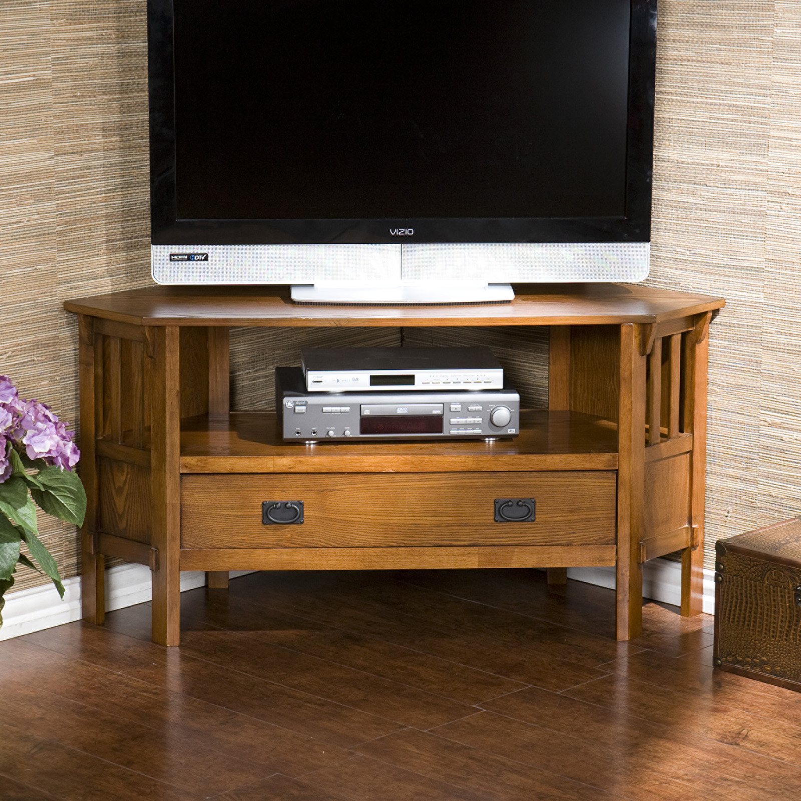 walmart in glass cabinet feet sounder shown awesome from doors corner media walnut teak credenza cabinets wood with