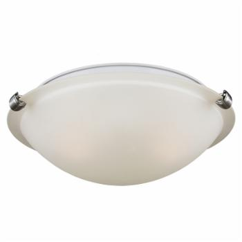 Sea Gull Lighting 7543502 2-Light Ceiling Flush Mount