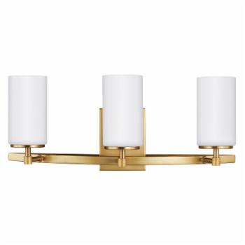 Sea Gull Lighting Alturas 4424603 Bathroom Vanity Light