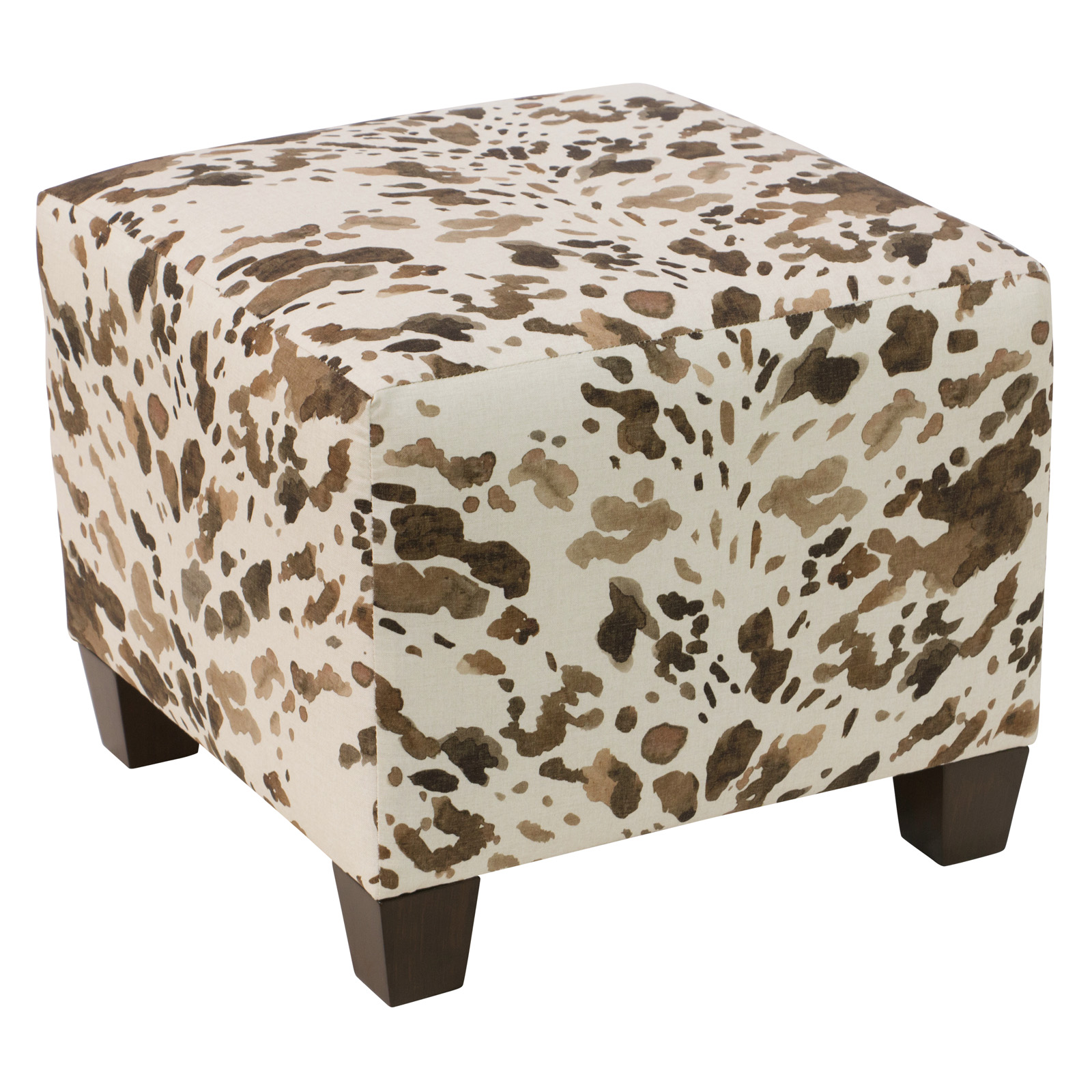 Awesome Skyline Furniture Upholstered Ottoman