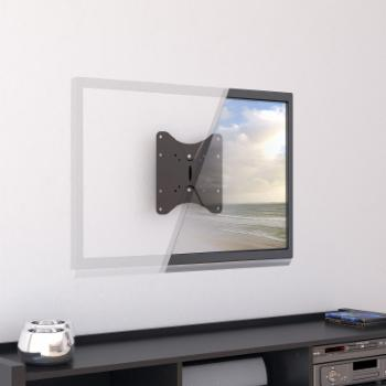 CorLiving Tilting Flat Panel Wall Mount for 23 in. - 42 in. TVs
