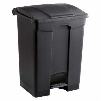 Safco Products Open Top Waste 14 Gallon Receptacle