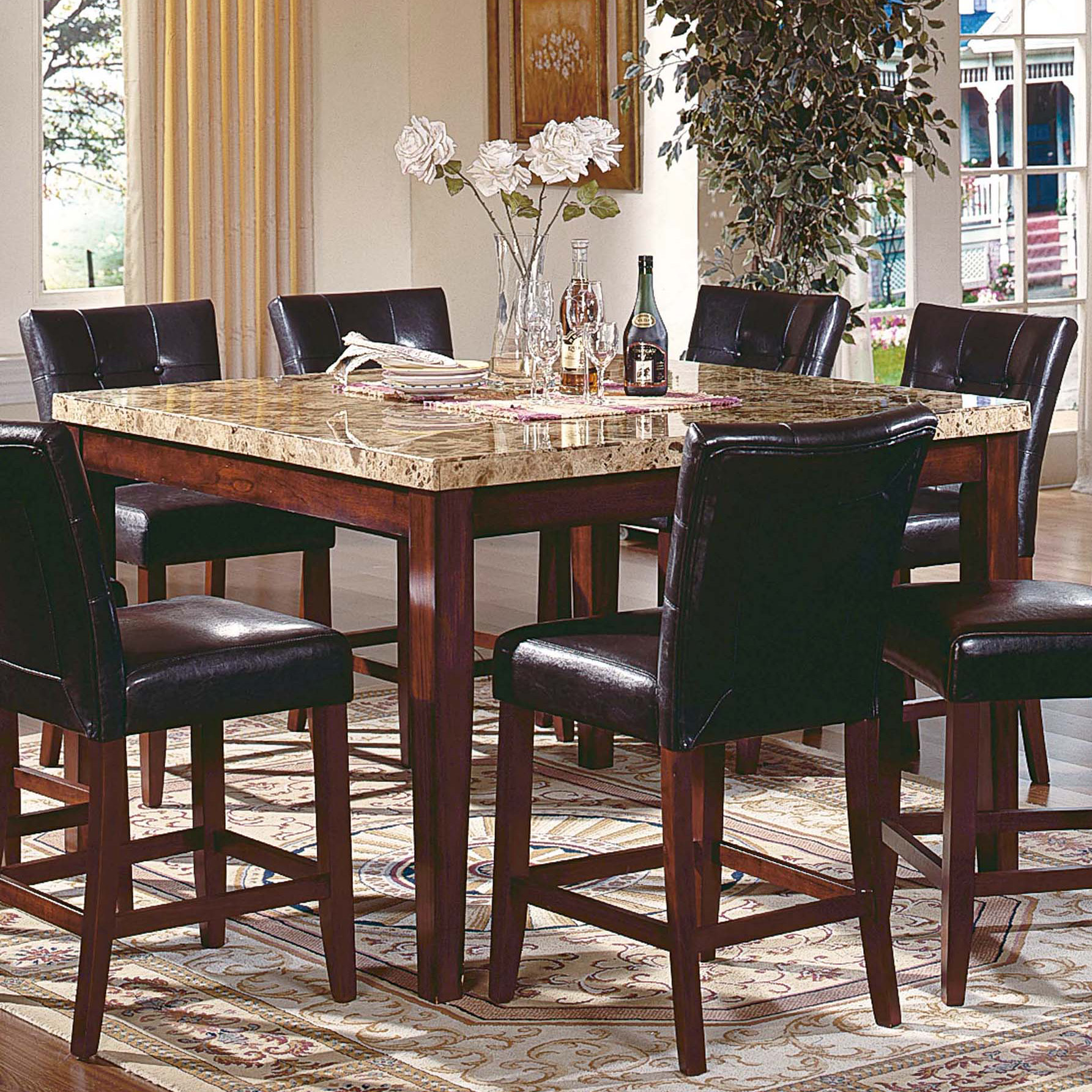Standard Dining Room Chair Height - creditrestore.us