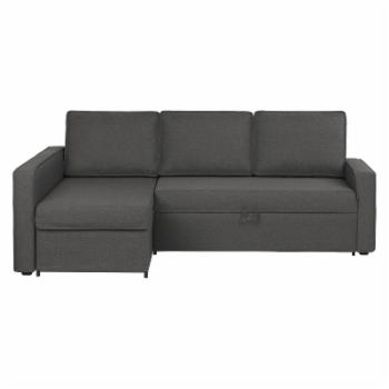 Live-It Cozy Sectional Sofa Bed with Storage by South Shore