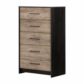 South Shore Londen 5 Drawer Bedroom Chest