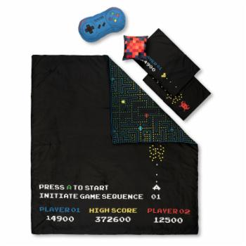 Video Game Youth Bedding Set by South Shore