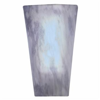 Its Exciting Lighting IEL-2488G Vivid High Gloss Outdoor Wall Sconce