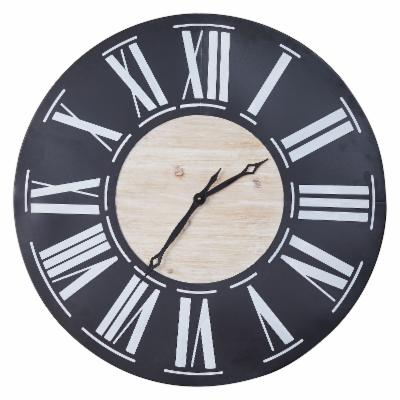 40e63d12047 Wooden Wall Clocks