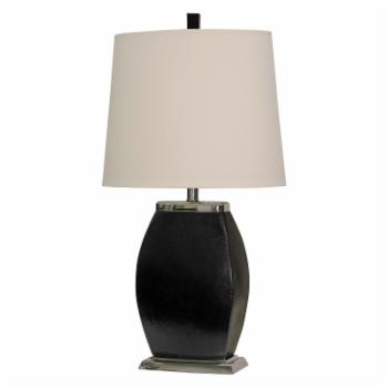 StyleCraft L313223DS Subiaco Table Lamp