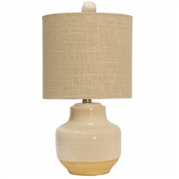 StyleCraft Prova L10181DS Table Lamp
