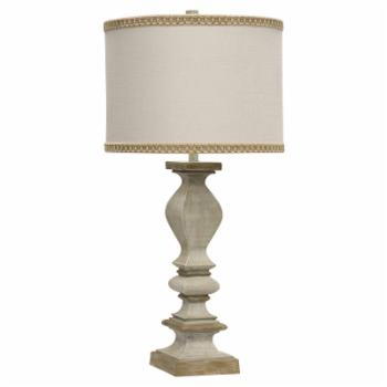 StyleCraft L314252DS Table Lamp