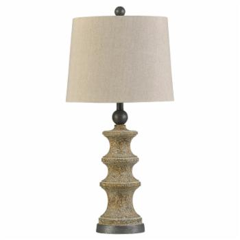 StyleCraft Abington Table Lamp