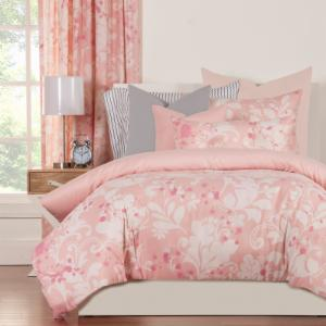 Eloise Duvet Set By Crayola