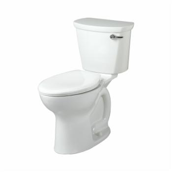 American Standard Cadet Pro 1.28 GPF Elongated Toilet