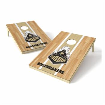 Wild Sports NCAA Hardwood 2x3 Shield Game