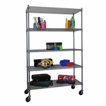 Trinity 5 Tier Storage Rack