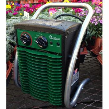 Dr. Infrared Heater DR-218 Greenhouse Heater 3000W