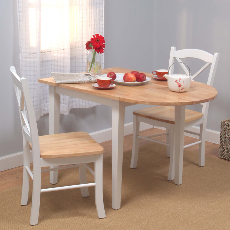 2 Person Kitchen Dining Table Sets Hayneedle