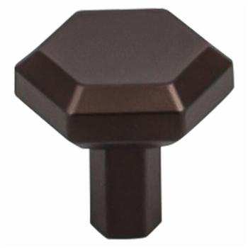 Top Knobs Serene 1.13 in. Lydia Cabinet Knob