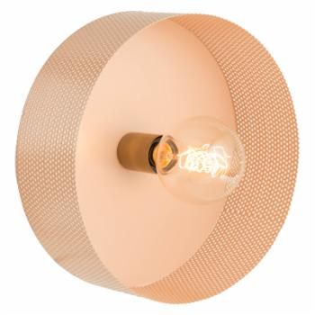 TOV Furniture Mokhtar TOV-G18257 Round Wall Sconce